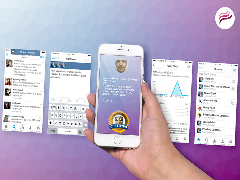 Maui Social Medias - Maui Marketing Agency