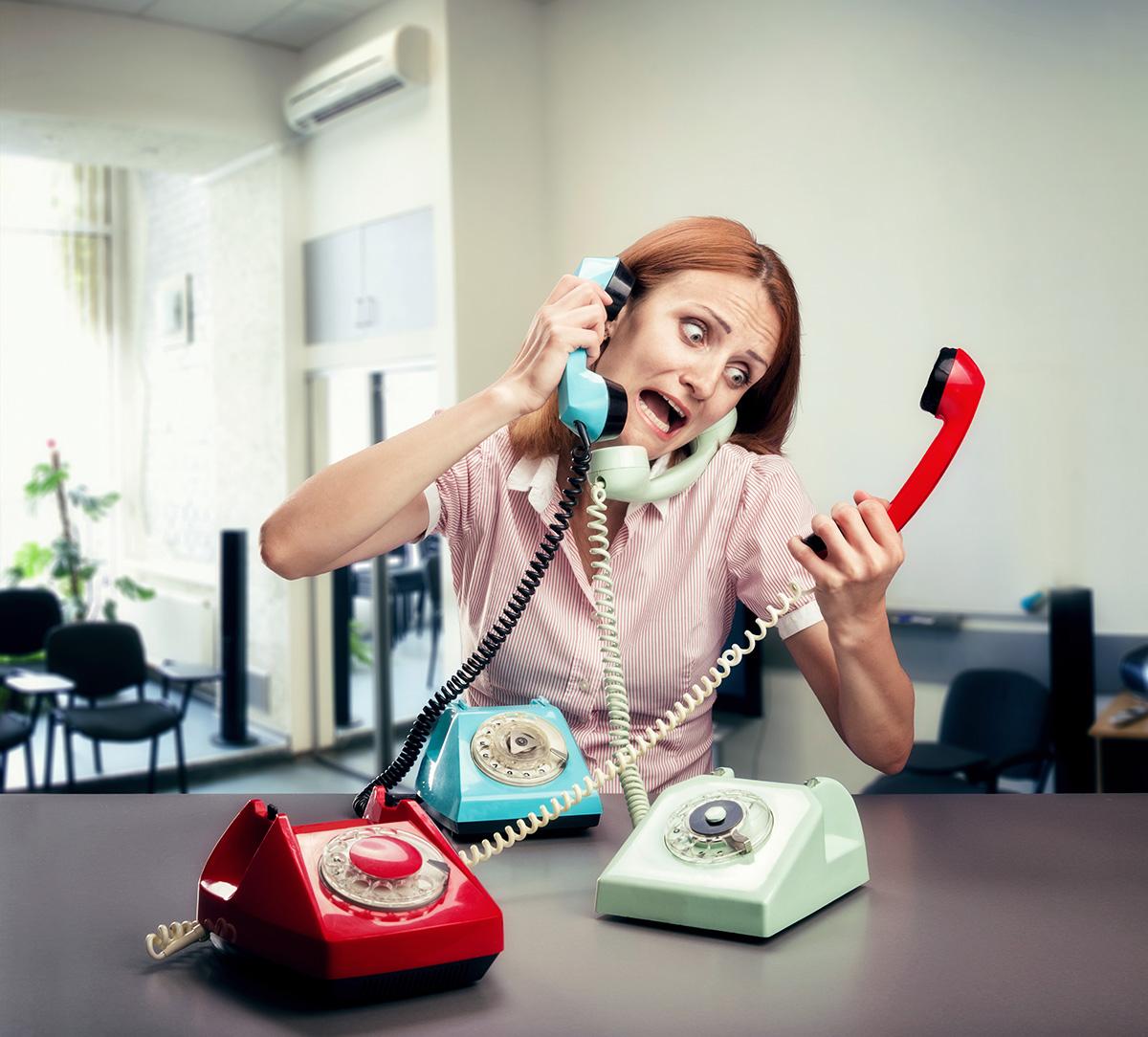 No Customer Profiles - Maui Business Consultant