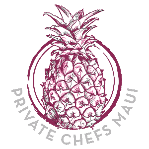 Private Chefs Maui Logo